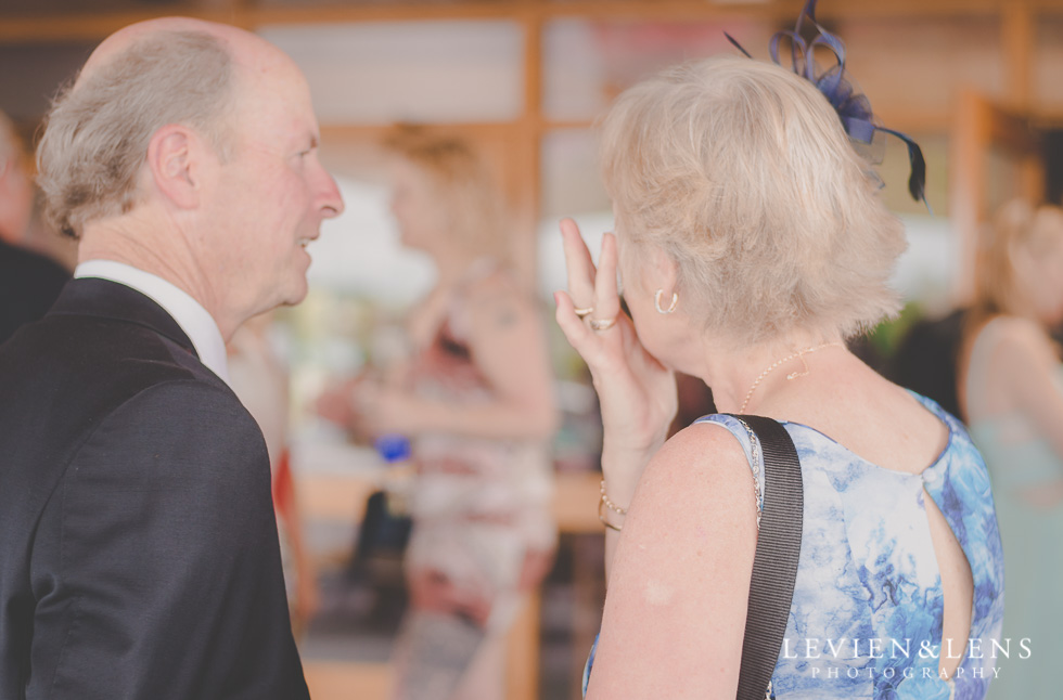 mother crying after ceremony Mothers on wedding - Mother's Day feature {New Zealand lifestyle couples-engagement photographer}