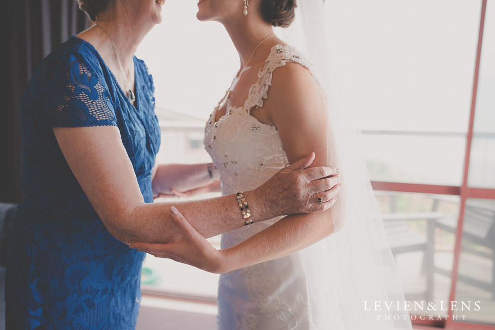 bride hands Mothers on wedding - Mother's Day feature {New Zealand lifestyle couples-engagement photographer}