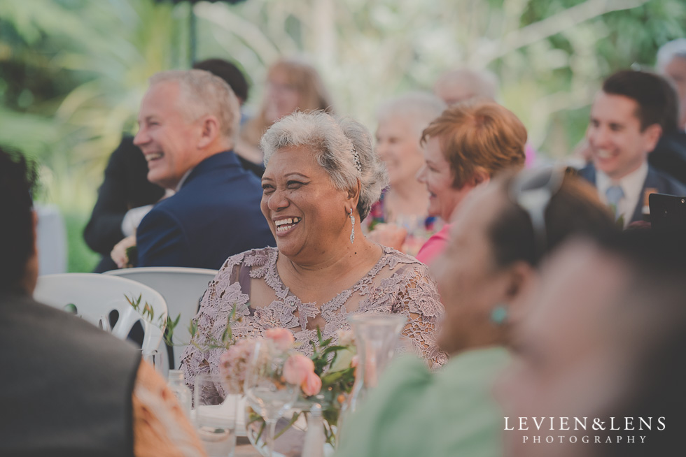 mother laughing reception Mothers on wedding - Mother's Day feature {New Zealand lifestyle couples-engagement photographer}