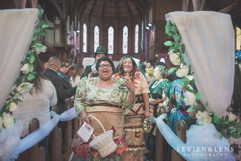 walking down aisle Mothers on wedding - Mother's Day feature {New Zealand lifestyle couples-engagement photographer}