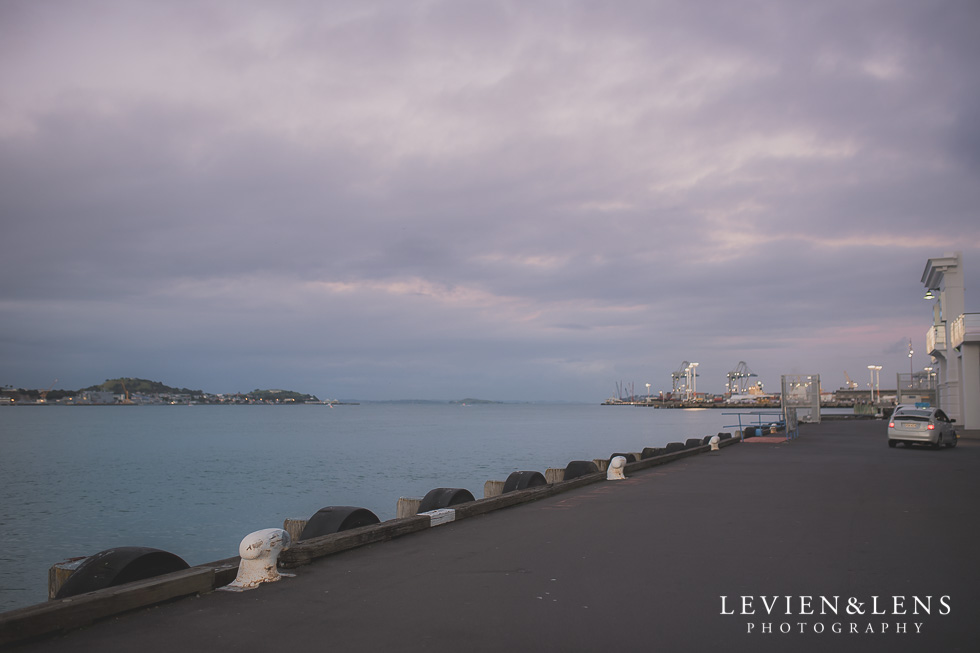 dusk ClickinWalk 2016 Auckland {New Zealand lifestyle wedding photographer}