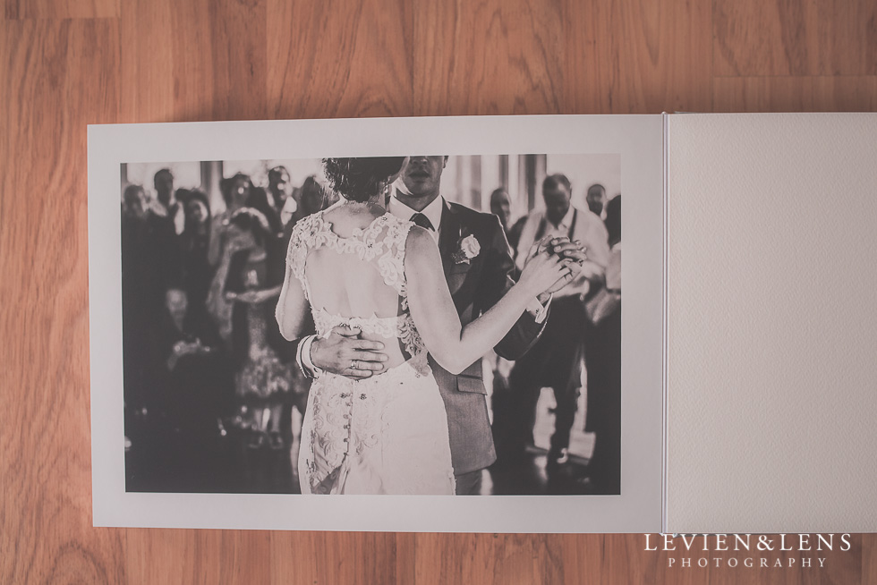 Look what inside the box! {Auckland-Waikato-Bay of Plenty lifestyle wedding photographer} Queensberry Album