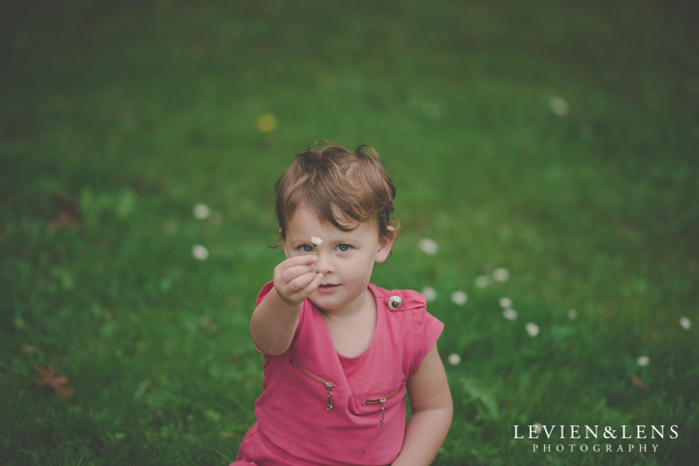 girl with flower My 365 Project. May 2016 {Hamilton NZ lifestyle wedding photographer}