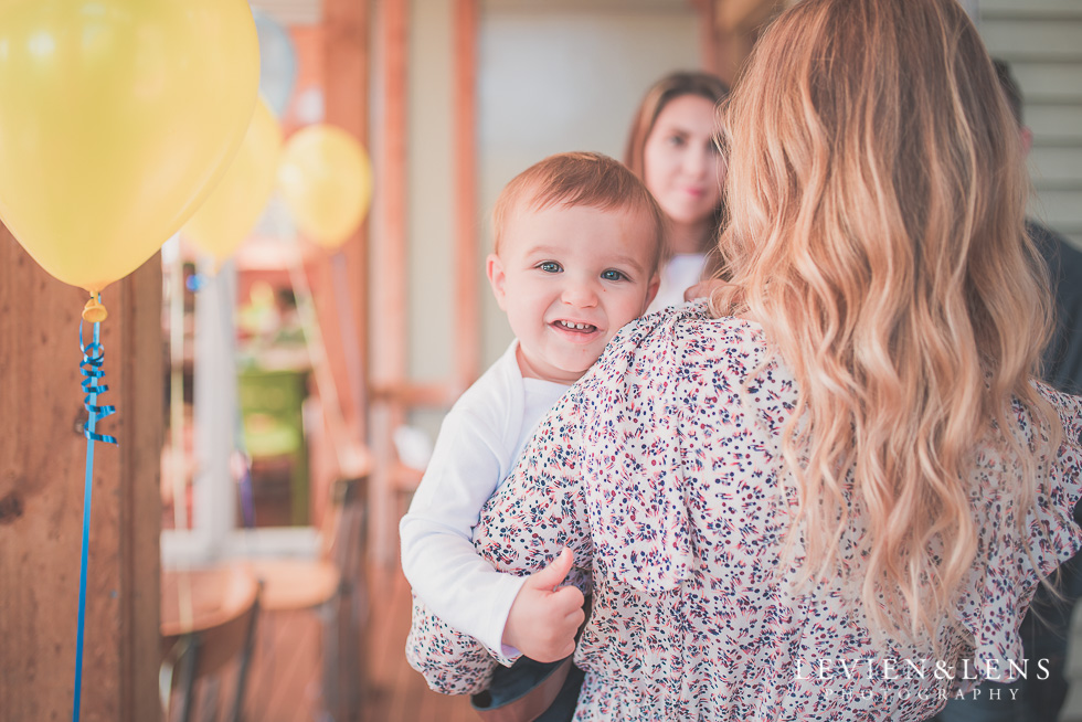 Butterfly Creek Minions birthday party {Auckland NZ event photographer} Nazar 1 year old