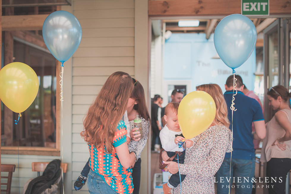 candid moments Butterfly Creek Minions birthday party {Auckland NZ event photographer} Nazar 1 year old