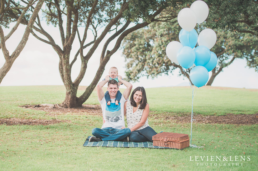 picnic Milford Beach family session {Auckland lifestyle photographer}