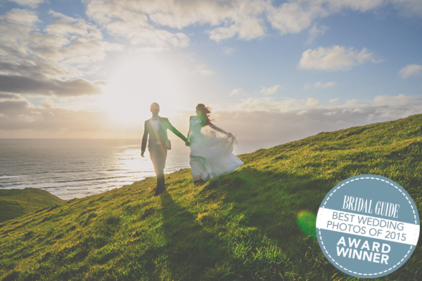 new zealand best wedding photographers