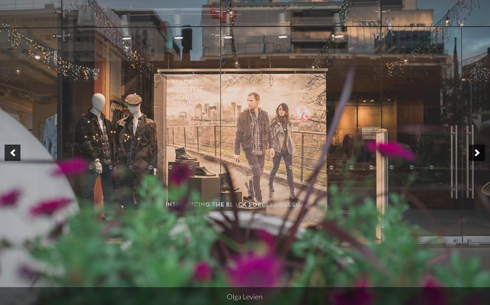 Clickin Walk 2016 - Auckland lifestyle photographer