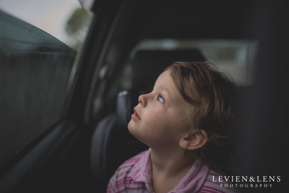 girl in car - 365 project {New Zealand lifestyle photographer}