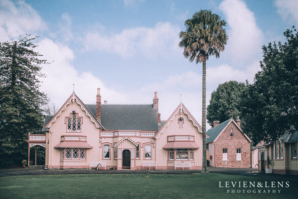 Highwic historic house-museum winter wedding {Auckland NZ lifestyle weddings photographer}