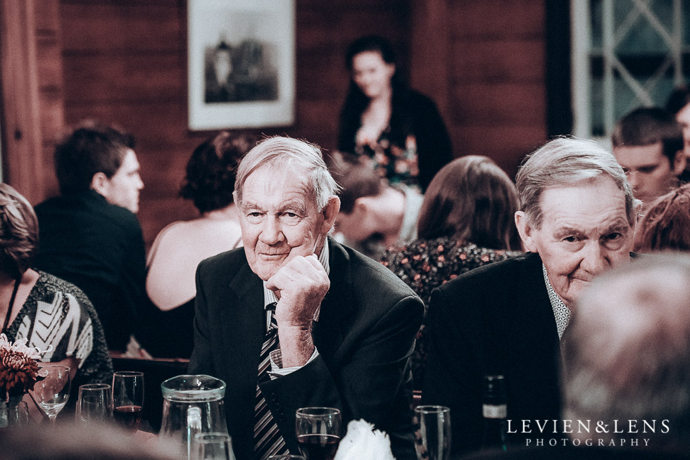 guests - reception - Highwic historic house-museum winter wedding {Auckland NZ lifestyle weddings photographer}