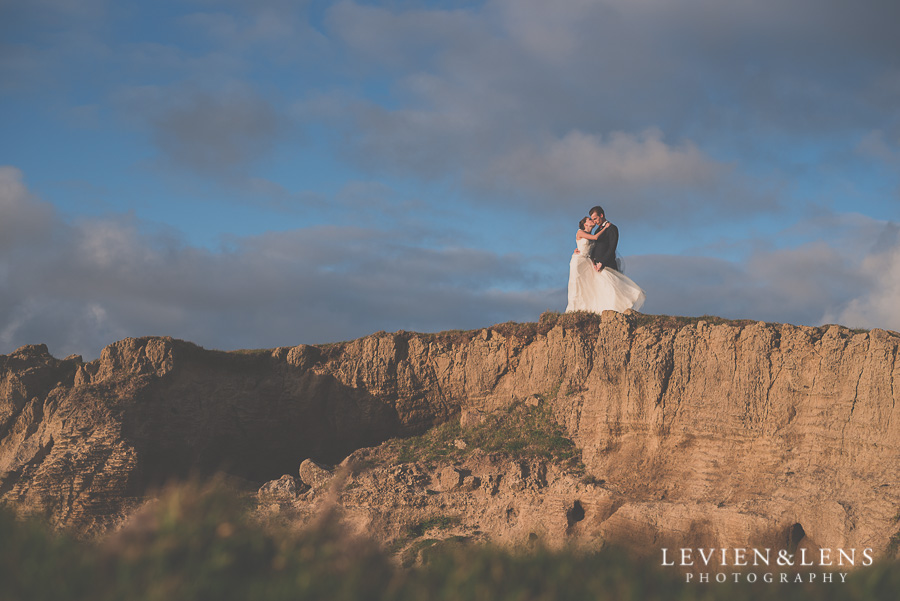 Costal New Zealand Session published - Up, Up and Away Weddings {Auckland wedding photographer}