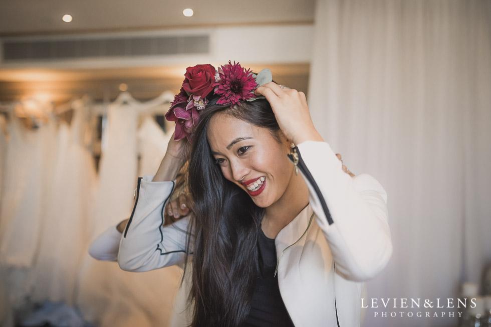 Trish Peng - Bridal Show - High Tea {Auckland wedding photographer} Sofitel Viaduct