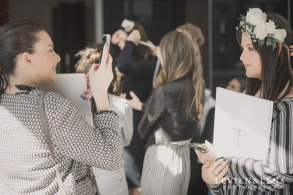 brides - Bridal Show - High Tea by Trish Peng {Auckland wedding photographer} Sofitel Viaduct