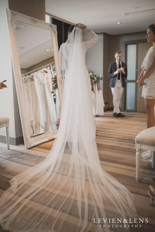 veil - Bridal Show - High Tea by Trish Peng {Auckland wedding photographer} Sofitel Viaduct