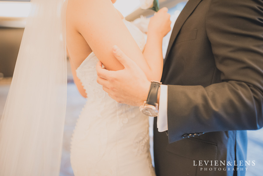 first look - Langham Hotel Wedding {Auckland-NZ wedding photographer}