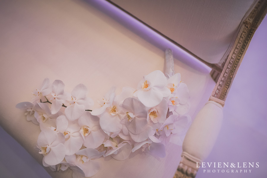 wedding flowers - reception Langham Hotel Wedding {Auckland-NZ wedding photographer}