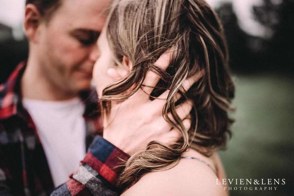 hands Kumeu farm engagement session {Auckland NZ wedding-couples photographer}