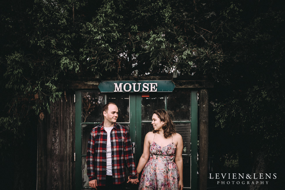 Kumeu farm engagement session {Auckland NZ wedding-couples photographer}
