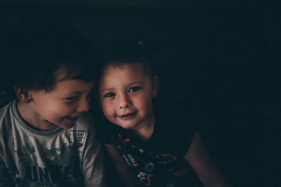 sister and brother Personal everyday moments - October 2016 - 365 Project {New Zealand family-wedding photography}