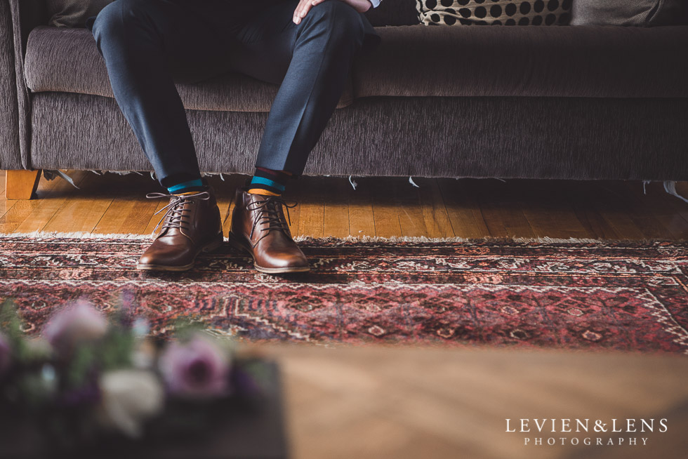 shoes - The Duke of Marlborough Hotel - Russel wedding {Northland-New Zealand weddings photographer}
