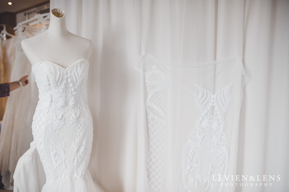 bridal gowns - Trish Peng Christmas Bridal High Tea - Sofitel Viaduct Hotel {Auckland wedding photographer}