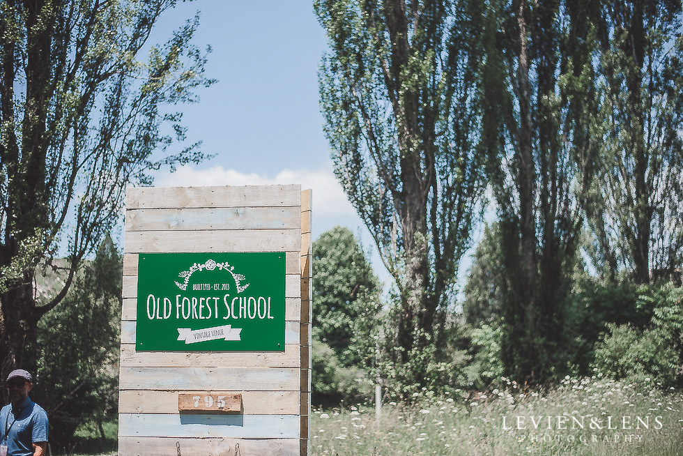 Old Forest School Vintage Venue {Tauranga - Bay of Plenty wedding photographer}