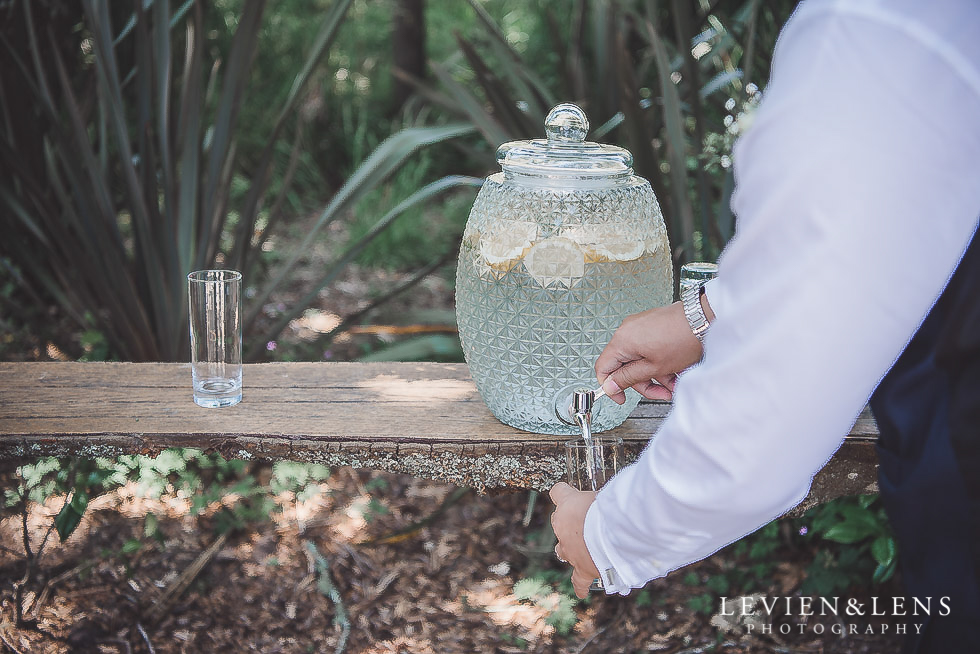 water - Old Forest School Vintage Venue {Tauranga - Bay of Plenty wedding photographer} bar