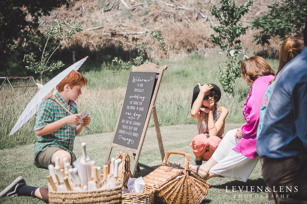 guests - Old Forest School Vintage Venue {Tauranga - Bay of Plenty wedding photographer}