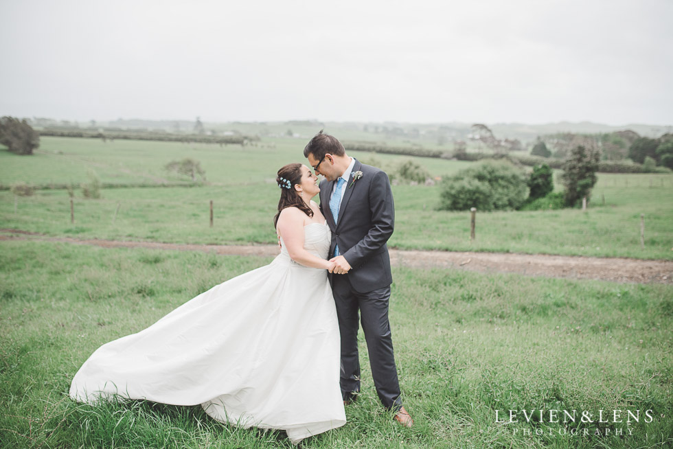 Hamilton NZ wedding photographer