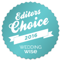 WeddingWise awards - best NZ wedding photographers