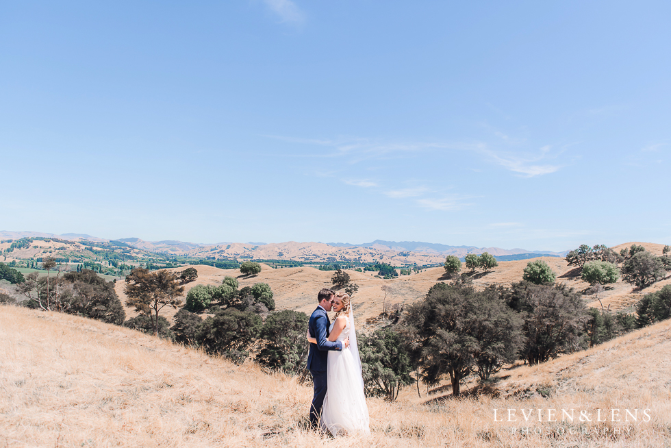 Bushmere Arms - Gisborne Wedding {New Zealand destination weddings photographer}