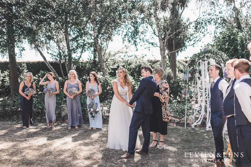 Bushmere Arms - Gisborne {New Zealand destination international wedding photographer}