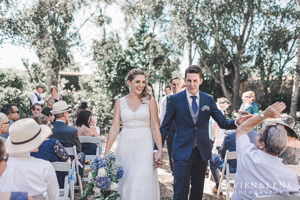 Bushmere Arms - Gisborne {New Zealand destination international wedding photographer}