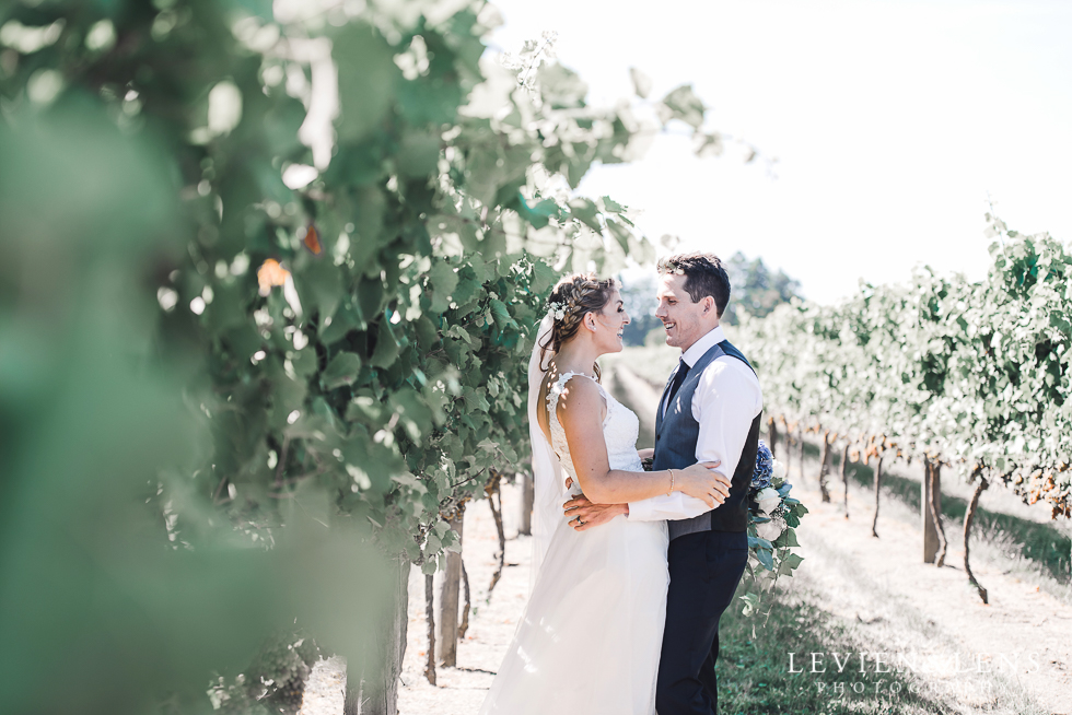 winery Wedding {New Zealand destination international weddings photographer
