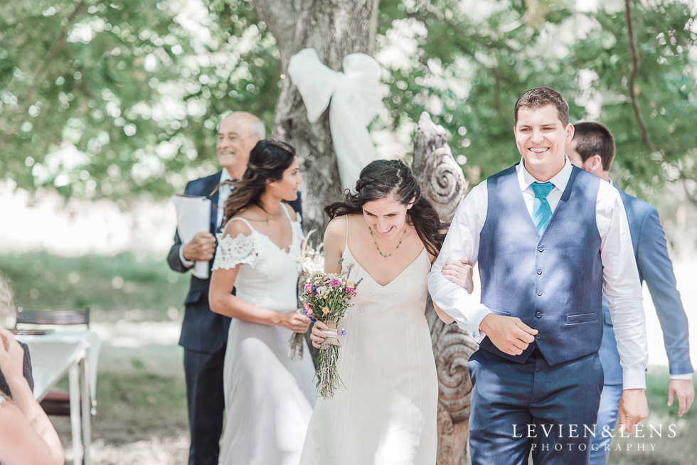 Gisborne DIY farm wedding {New Zealand destination weddings photographer}