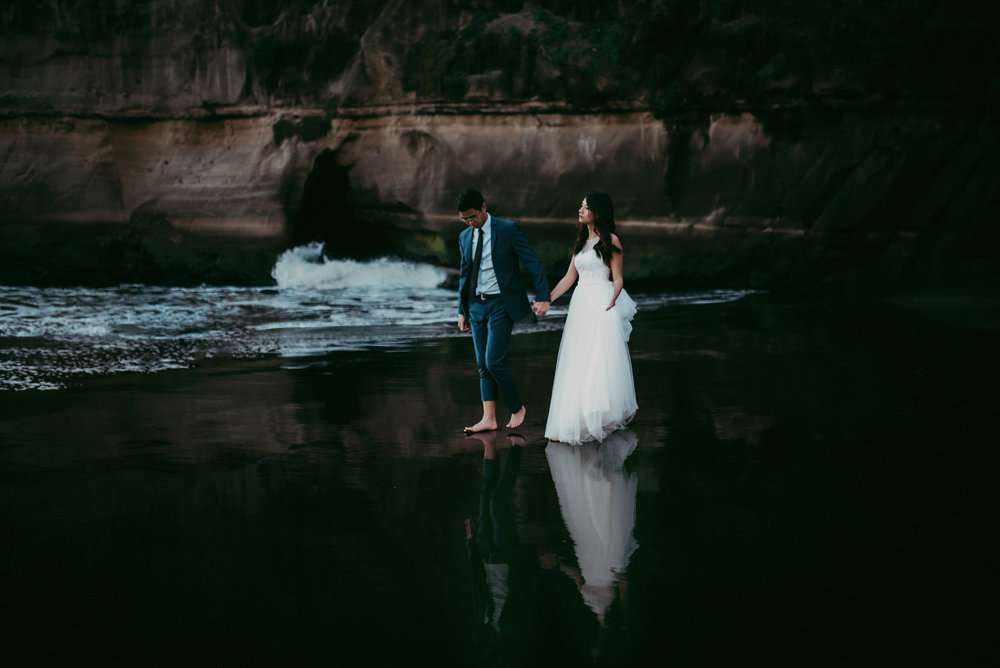 Auckland-Hamilton-Tauranga NZ wedding photographers | natural real weddings photography