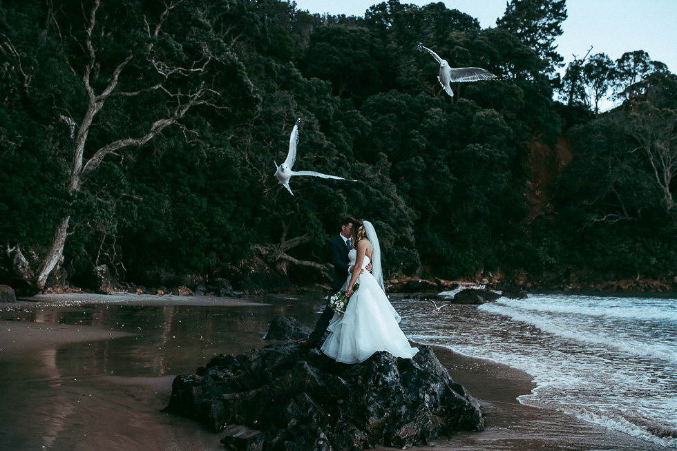 Kara & David, Flat White Waihi Beach  {Waikato, New Zealand}