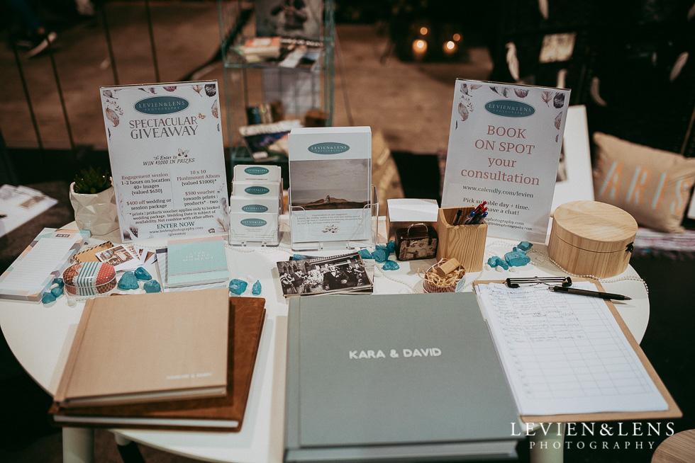 Levien & Lens photography - Hitch'd wedding fair