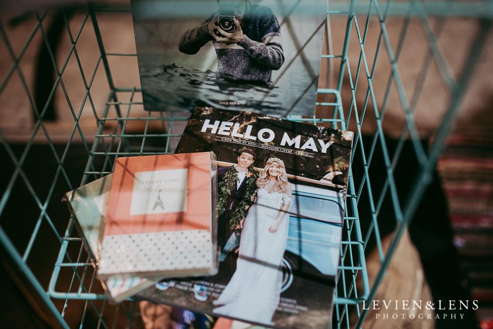 Levien & Lens photography - Hitch'd wedding fair - Auckland photographers