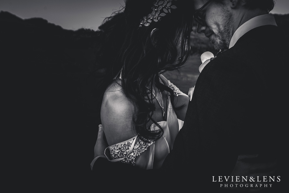 Castaways Resort {NZ destination wedding photographers}