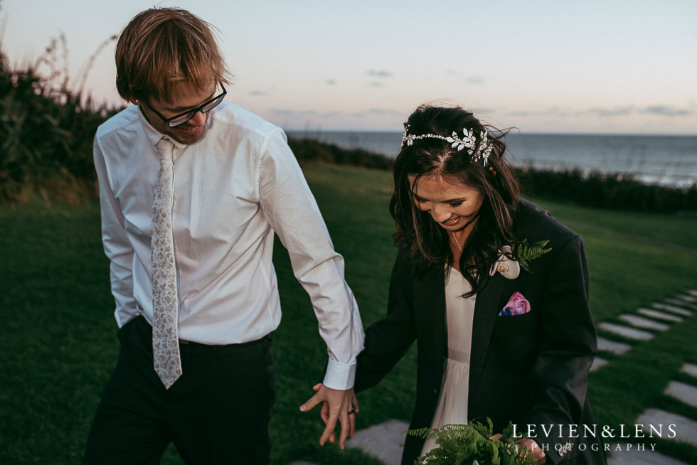 Castaways Resort {NZ destination wedding photographer}