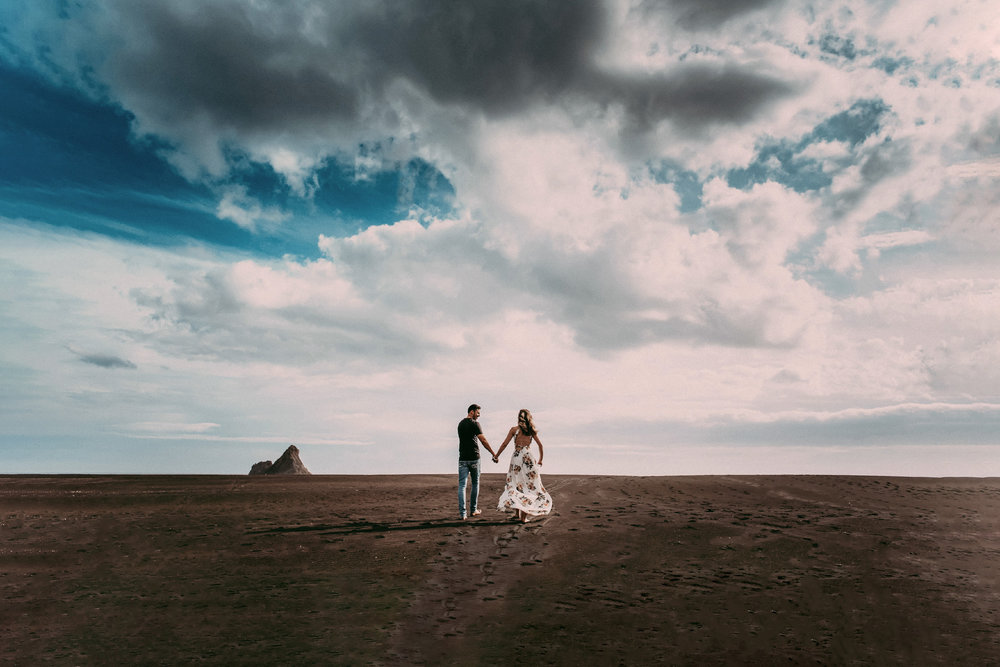 Welcome Guide {2017-2018 Wedding Season}