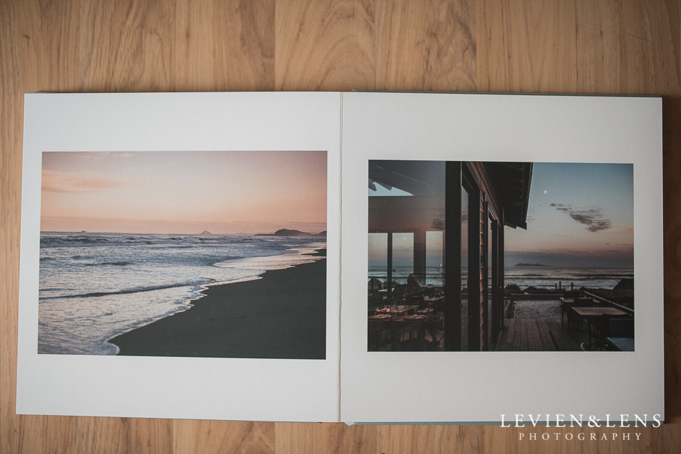 Wedding album {Auckland wedding photographers - New Zealand}