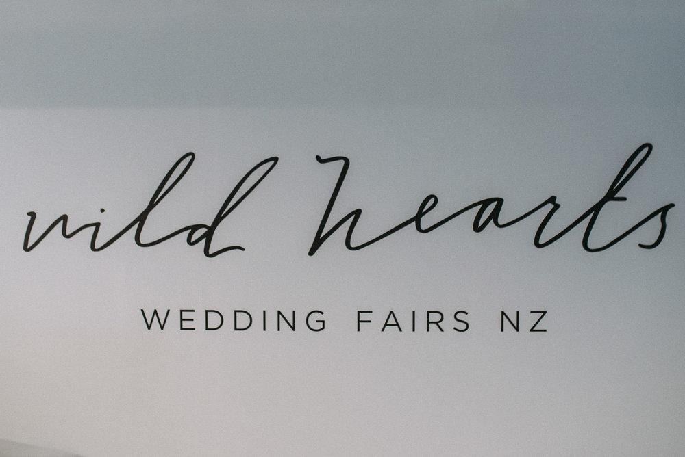 Wild Hearts Wedding Fair highlights {Auckland weddings photographers}
