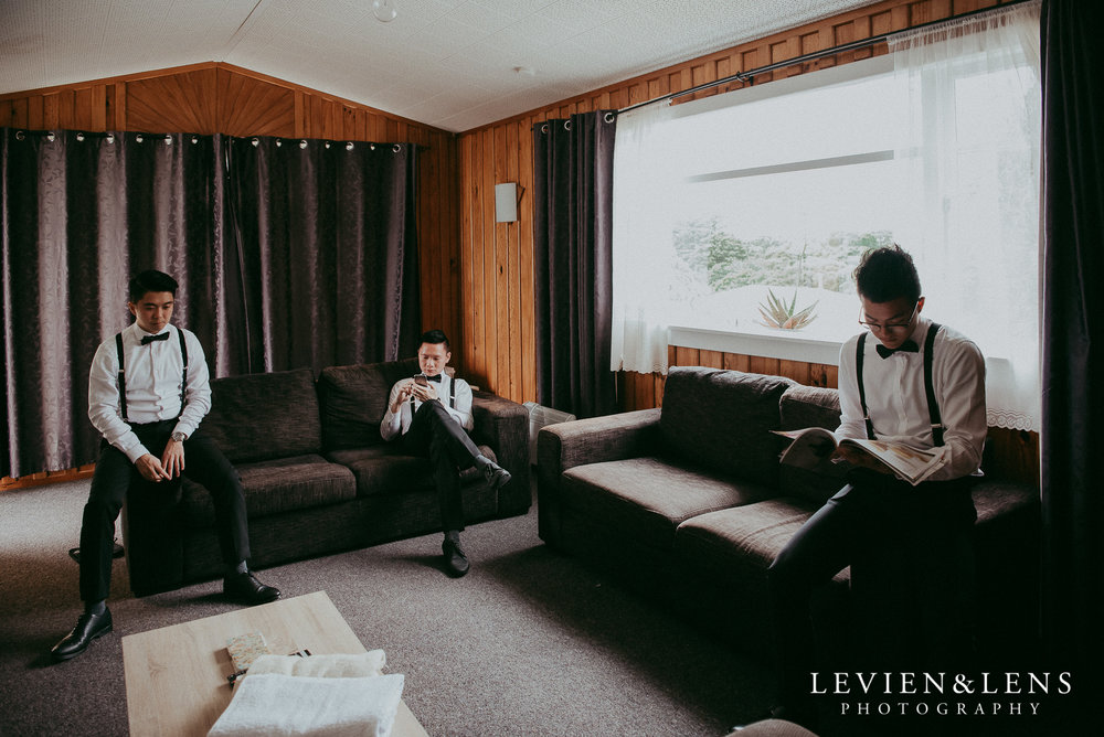 Tawharanui Lodge Wedding {Matakana-Auckland weddings photographers}