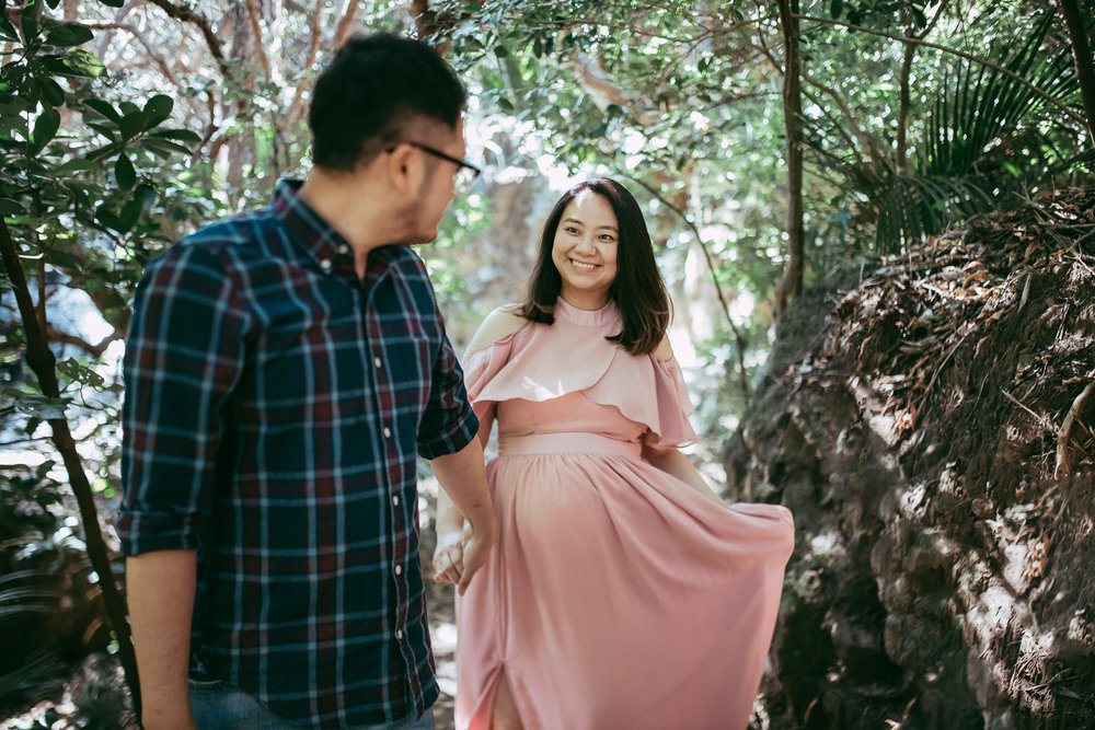 maternity - pregnancy natural documentary photography {Auckland lifestyle photographer}
