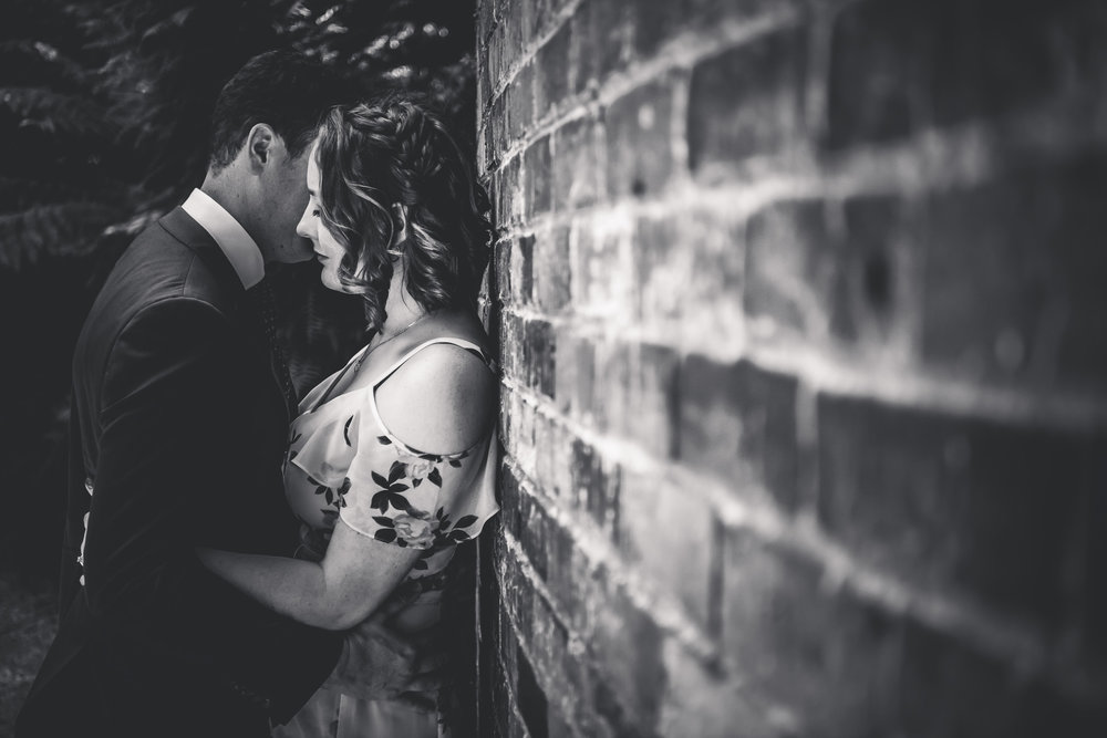 Domain - Skycity elopement {West Auckland wedding photographer}