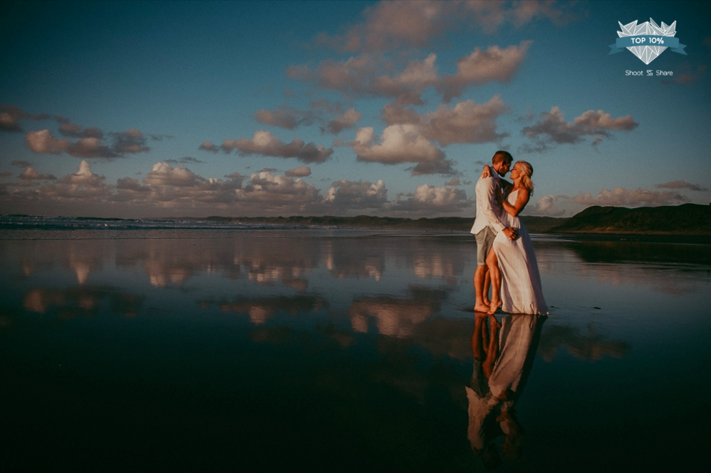 Shoot and Share Contest Results {Award-Winning Wedding photographer in Auckland - New Zealand}