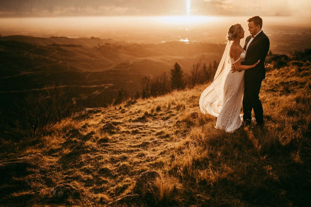 Moments in Christchurch {New Zealand wedding-elopement photographers}